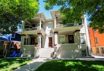 1124 Saint Paul Street 1-2 Beds Apartment for Rent Photo Gallery 1