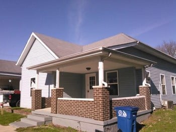 260 West Taylor St 3 Beds House for Rent Photo Gallery 1
