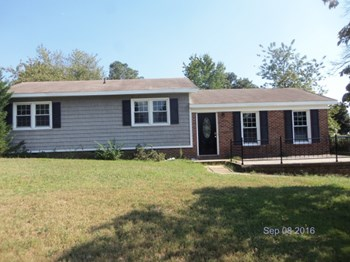 862 Durwood Dr 4 Beds House for Rent Photo Gallery 1