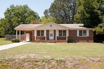 1308 Bostian Drive 3 Beds House for Rent Photo Gallery 1