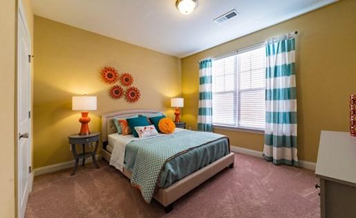 Spacious Bedrooms at Gateway at Rock Hill, South Carolina, 29730