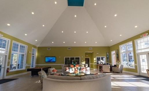 Beautiful Clubhouse at Gateway at Rock Hill, South Carolina, 29730