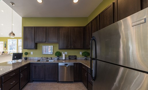 All Electric Kitchen at Gateway at Rock Hill, Rock Hill, 29730