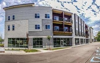 Red Cedar Flats Apartments Community Thumbnail 1