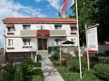 14731 Sherman Way 1-2 Beds Apartment for Rent Photo Gallery 1