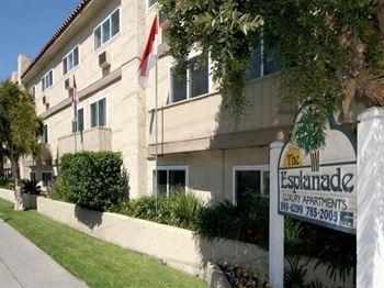 16505 Vanowen Street Studio-2 Beds Apartment for Rent Photo Gallery 1