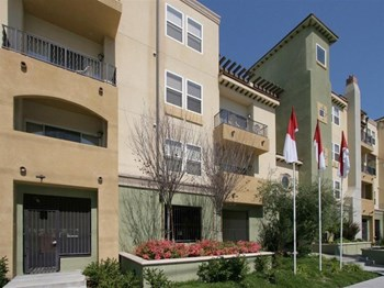 19053 Nordhoff Street Studio-3 Beds Apartment for Rent Photo Gallery 1