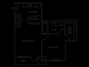 The Pointe At Vinings Apartments 50 Adams Lake Boulevard Se Atlanta Ga Rentcaf