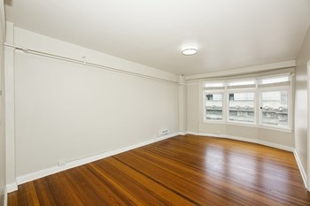 665 Pine Street Studio-1 Bed Apartment for Rent Photo Gallery 1