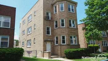 8142 N Kilpatrick Av Unit 1 3 Beds House for Rent Photo Gallery 1