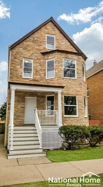 2339 N Avers Avenue Unit 1 4 Beds House for Rent Photo Gallery 1