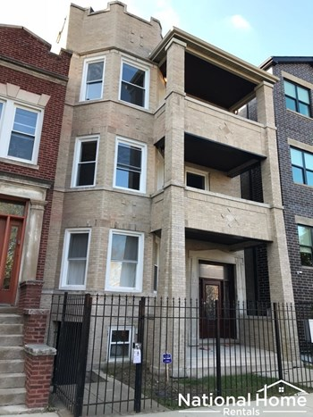 6148 S University Avenue Unit G 1 Bed House for Rent Photo Gallery 1