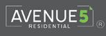 Everett, WA Arterra Apartments Avenue5 Logo