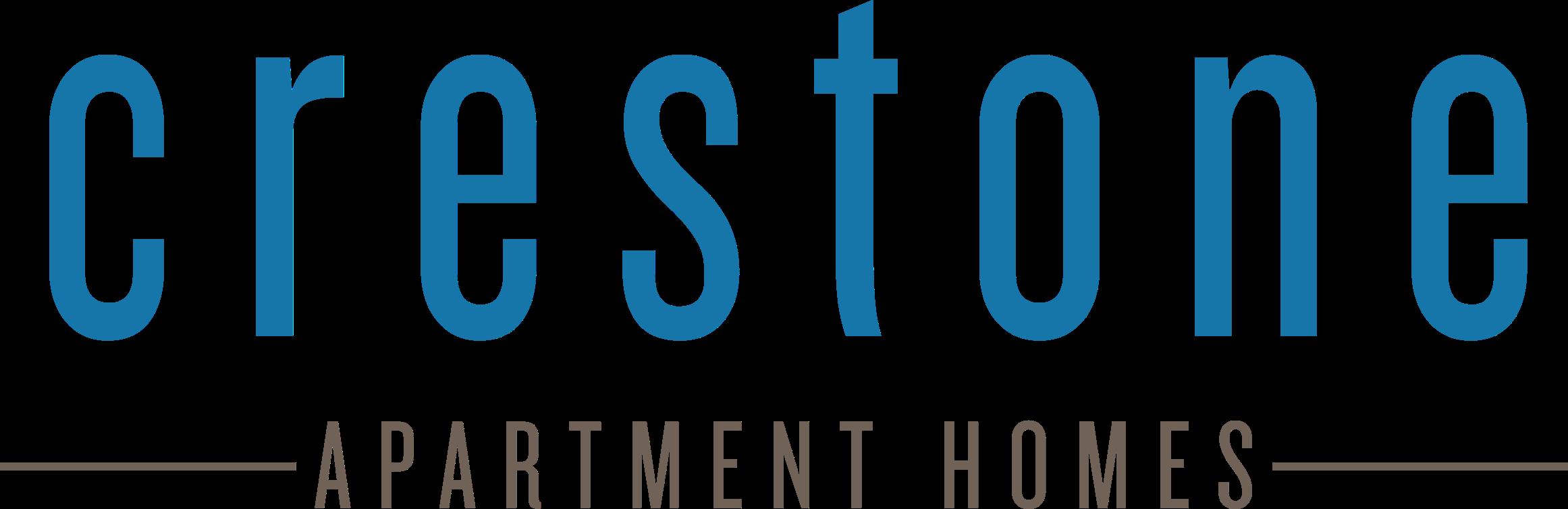 Crestone Apartment Homes Crestone Apartments Logo