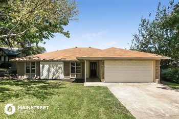 10104 Locksley Dr 3 Beds House for Rent Photo Gallery 1