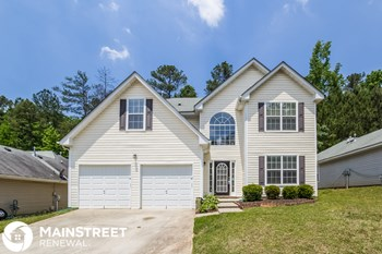 4087 Caspian Trace SW 4 Beds House for Rent Photo Gallery 1