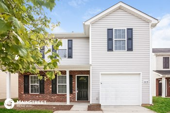 6218 Thompson Brook Ln 3 Beds House for Rent Photo Gallery 1