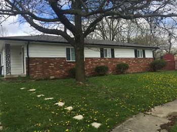 2256 Dupont Ct 3 Beds House for Rent Photo Gallery 1