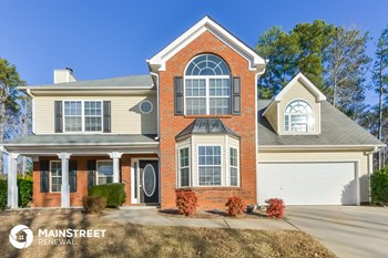 335 Peachtree Circle 4 Beds House for Rent Photo Gallery 1