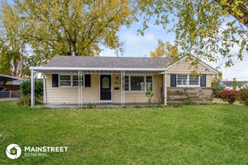 9411 Dalton Dr 3 Beds House for Rent Photo Gallery 1