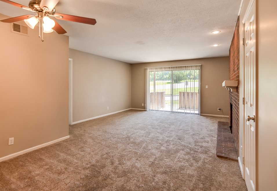Photos and Video of Forest Park Apartments in Kansas City, MO