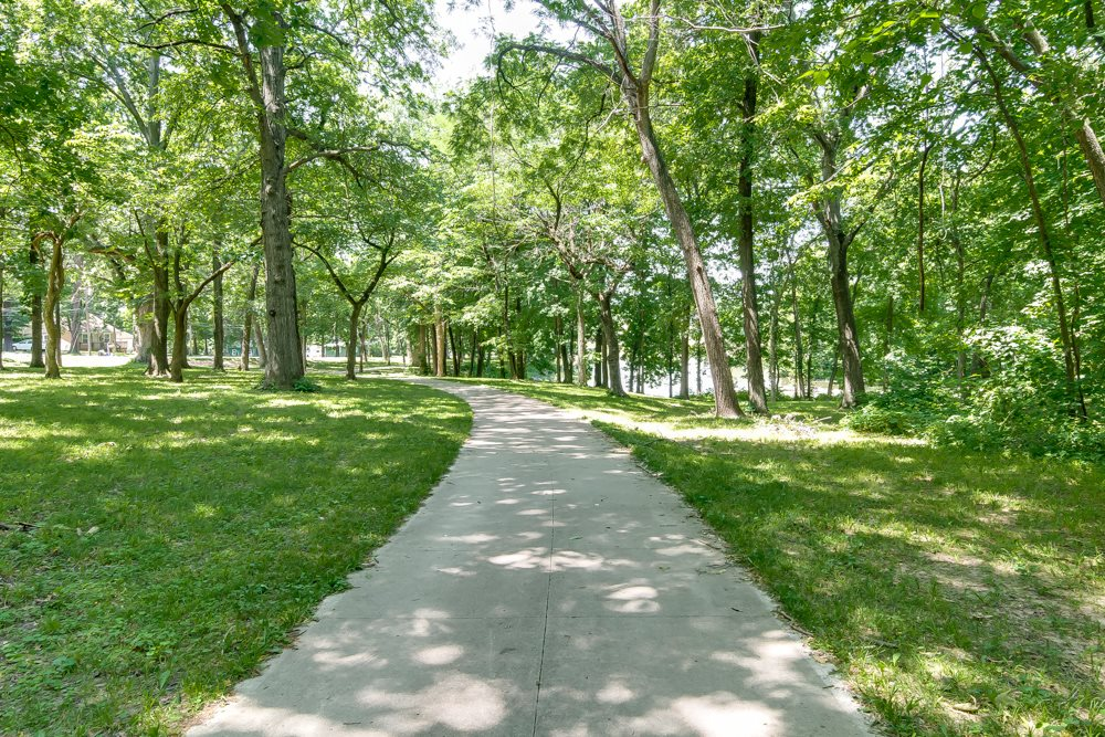 Forest Park Apartments Kansas City