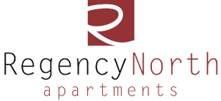Property Logo at Regency North Apartments in North Kansas City, MO