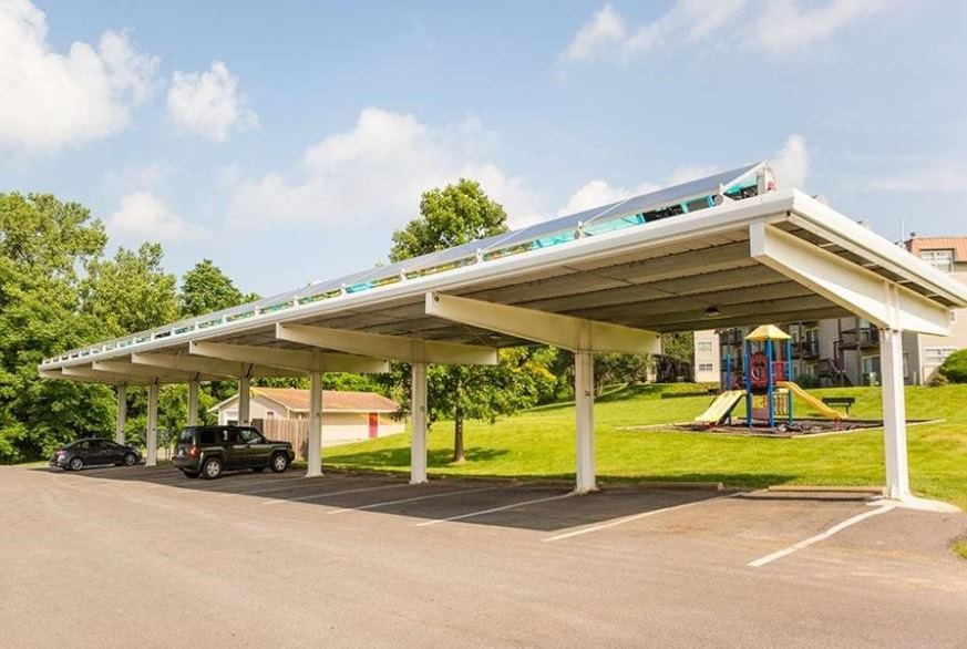 Carports Available