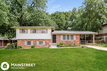 1452 Greenwillow Dr 3 Beds House for Rent Photo Gallery 1