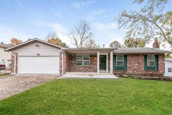 2756 Tiara Dr 3 Beds House for Rent Photo Gallery 1
