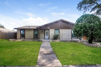 4422 Mayflower Dr 3 Beds House for Rent Photo Gallery 1