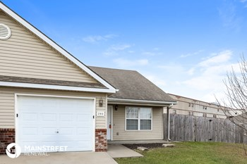 203 Palmer Ct 3 Beds House for Rent Photo Gallery 1