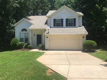 7908 Cadmium Ct 3 Beds House for Rent Photo Gallery 1