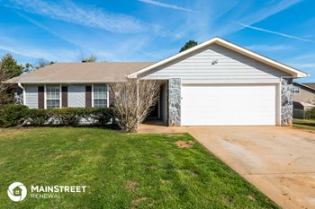 2700 Rosecommons Dr 3 Beds House for Rent Photo Gallery 1