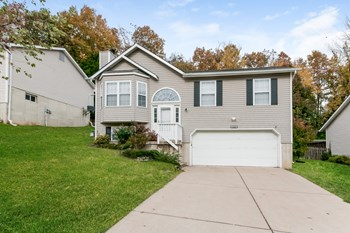 1245 Fenton Ridge Dr 3 Beds House for Rent Photo Gallery 1