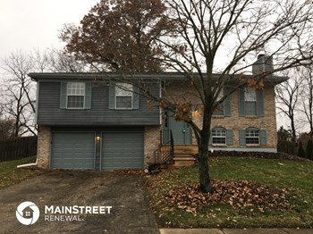 1628 Beckenbauer Ln 3 Beds House for Rent Photo Gallery 1