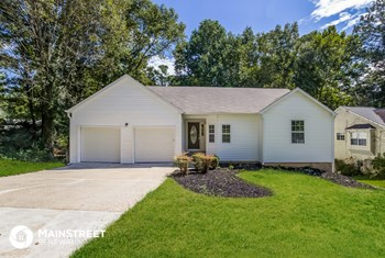 2984 Owens Meadow Dr NW 4 Beds House for Rent Photo Gallery 1
