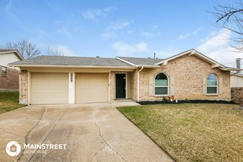2509 Spiceberry Ln 4 Beds House for Rent Photo Gallery 1