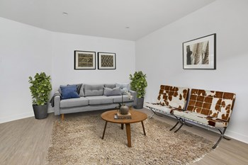700 S. 6th Street Studio-2 Beds Apartment for Rent Photo Gallery 1