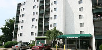 270 Broadway 1 Bed Apartment for Rent Photo Gallery 1