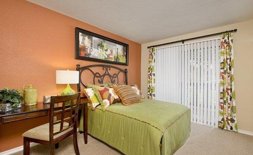 Spacious Bedrooms at Foundations at Austin, Colony 1800 Austin Parkway, Sugar Land, TX