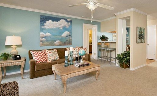 New Ceiling Fans and Lighting Features at Foundations at Austin, Colony 1800 Austin Parkway, TX 77479