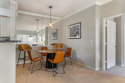 Regency at First Colony |  Dining Room