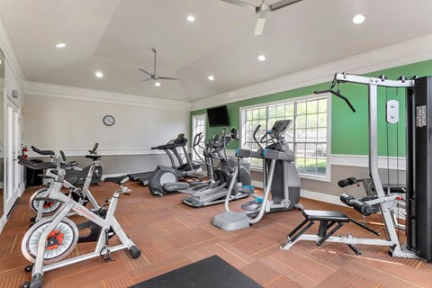Regency at First Colony | Fitness Center