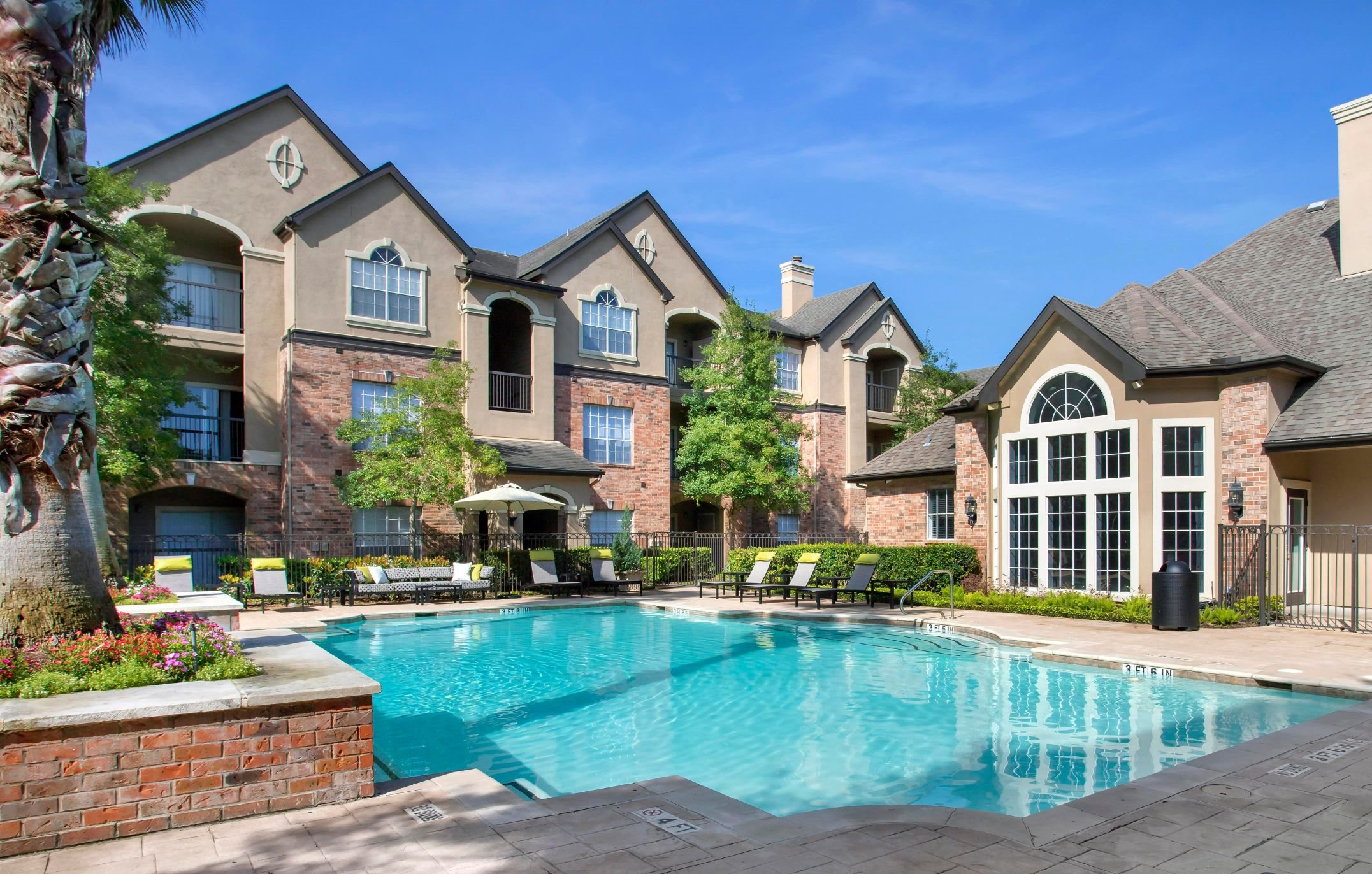 Regency at First Colony | Pool