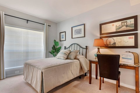 Regency at First Colony |  Bedroom