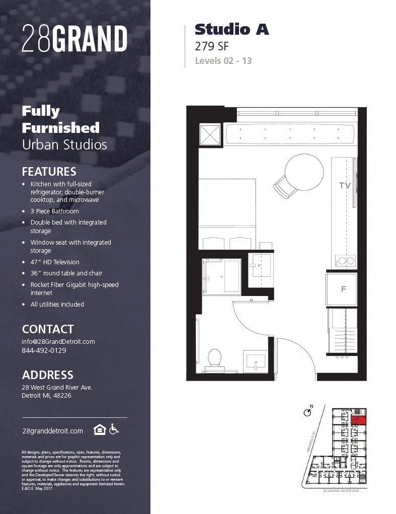 Affordable Floor Plan 1