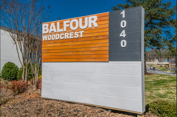 Balfour Woodcrest