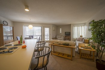 1025 REYNOLDS ROAD, A-101 Studio-2 Beds Apartment for Rent Photo Gallery 1