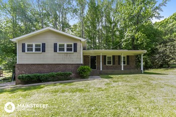 5645 Macedin Dr 3 Beds House for Rent Photo Gallery 1